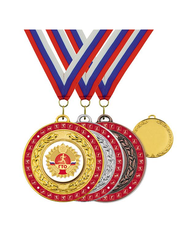 MKG1 - Медаль