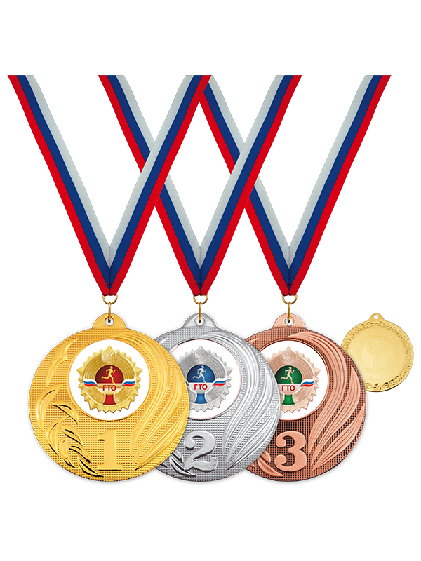MKG7 - Медаль