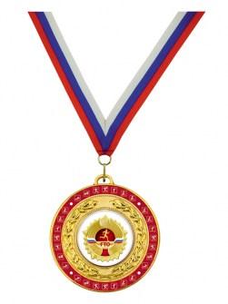 MKG1 - Медаль Image 1