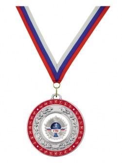 MKG1 - Медаль Image 2