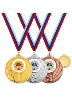 MKG7 - Медаль Image 0