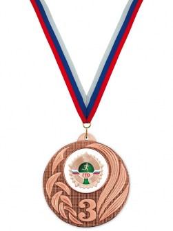 MKG7 - Медаль Image 3