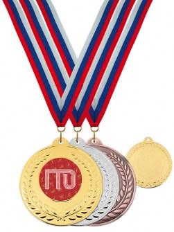 MKG8 - Медаль Image 0