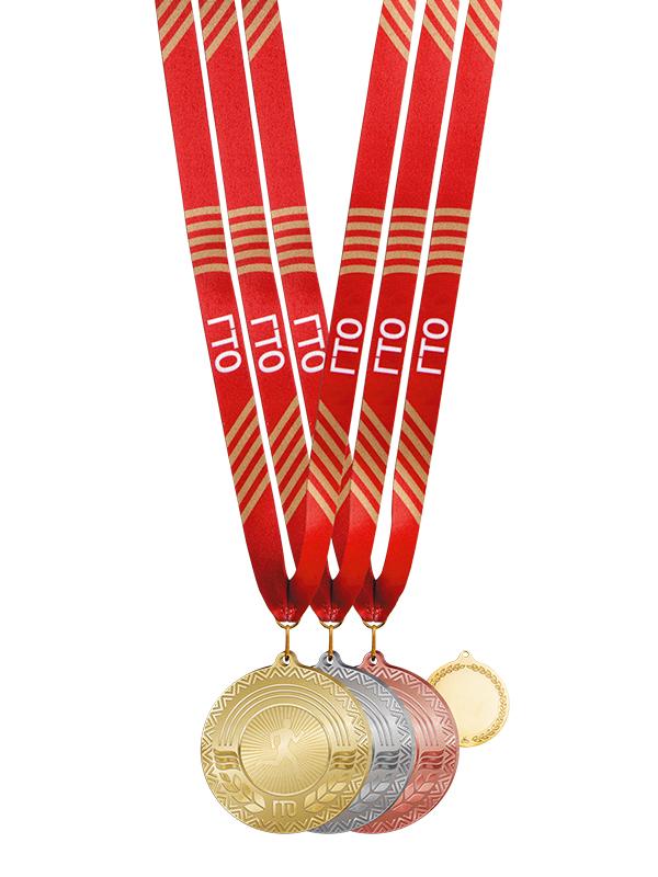 MKG15 - Медаль