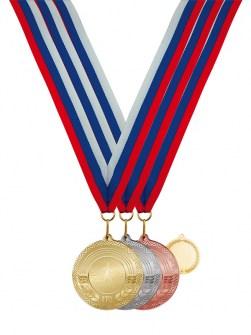 MKG14 - Медаль Image 0