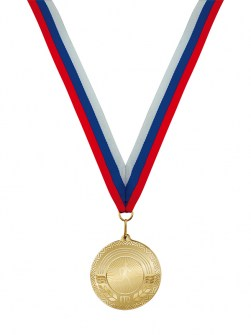 MKG14 - Медаль Image 1