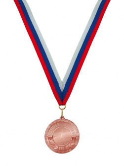 MKG14 - Медаль Image 3