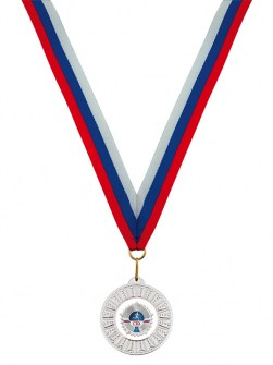 MKG32 - Медаль Image 2