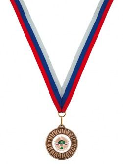 MKG32 - Медаль Image 3