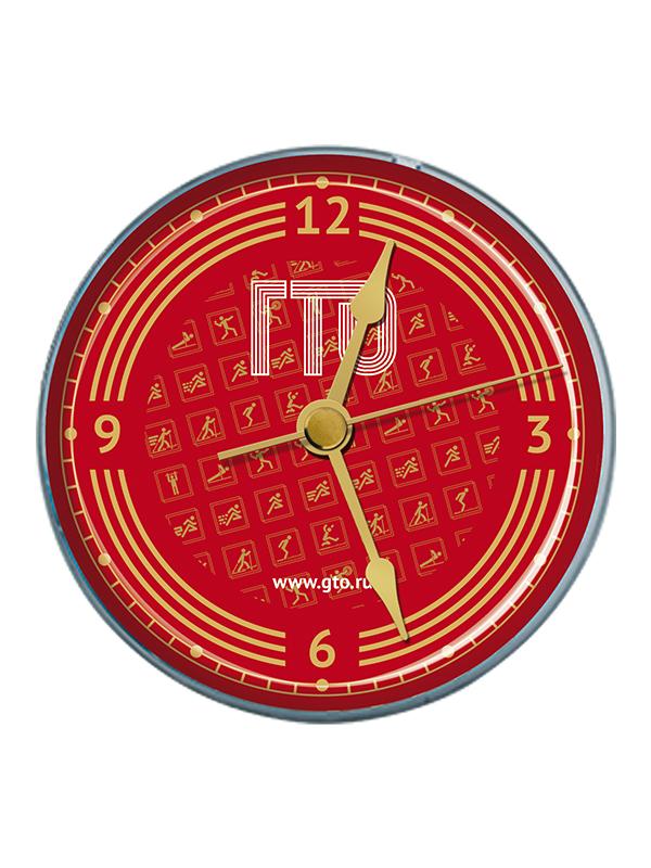 SUG25a - Часы-магнит