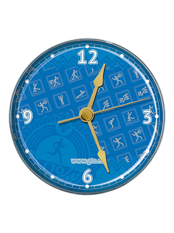 SUG25d - Часы-магнит