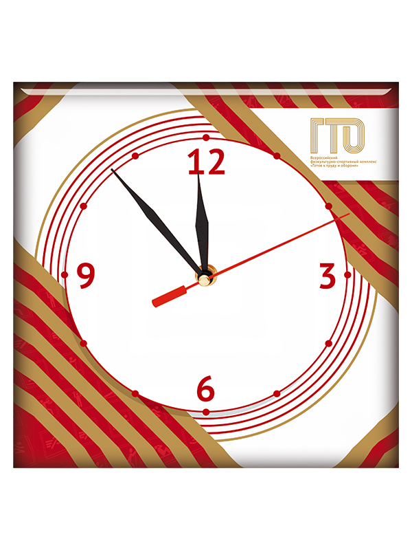 SUG26b - Часы